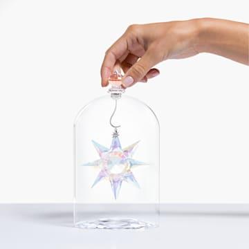 2020 周年挂饰套装限定发行产品-仿水晶钟造型摆件- Swarovski, 5531252
