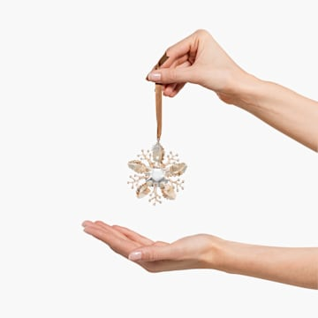 Ornament SCS Winter Sparkle, Annual Edition 2020 - Swarovski, 5533949
