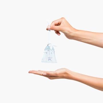 Décoration Cloche, Étoile, grand modèle - Swarovski, 5545451