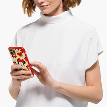 Minnie Smartphone Schutzhülle mit Stoßschutz, iPhone® 11 Pro Max - Swarovski, 5565209