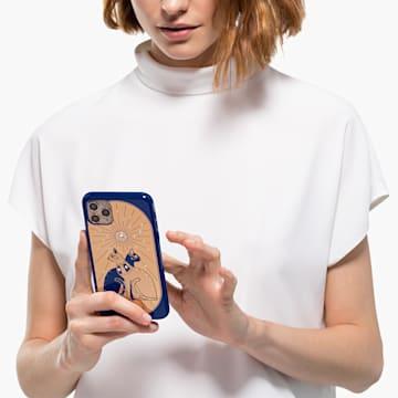 Theatrical Cat 智能手机防震保护套, iPhone® 11 Pro Max - Swarovski, 5566446