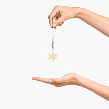 Zestaw ozdób świątecznych 2020 - Swarovski, 5591360