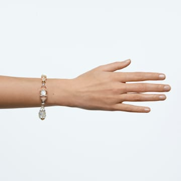 Somnia 套裝, 漸層色, 鍍金色色調 - Swarovski, 5610981