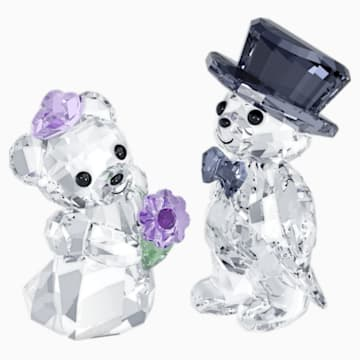 Kris小熊 – 您與我 - Swarovski, 1096736