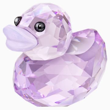 Happy Duck - Lovely Lucy - Swarovski, 1143455
