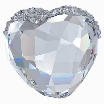 Love Heart, mediano - Swarovski, 1173147