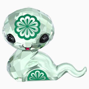 Zodiac - Hebi the Snake - Swarovski, 5004618