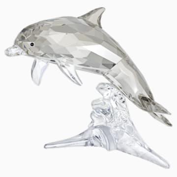 Dolphin Mother - Swarovski, 5043617