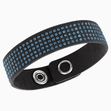 Slake 手鏈, 藍色 - Swarovski, 5070267