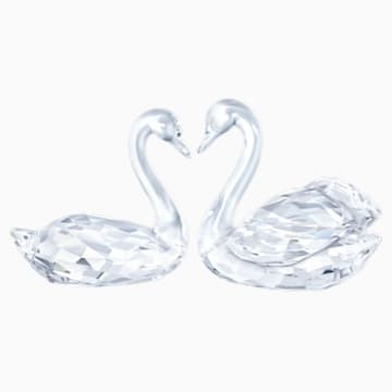 Swan Couple - Swarovski, 5135936