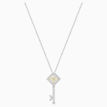 Engaged Small Pendant - Swarovski, 5197499