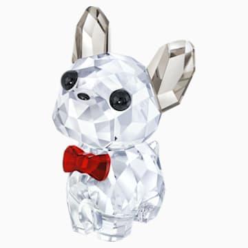 Cachorro – Bruno el bulldog francés - Swarovski, 5213639
