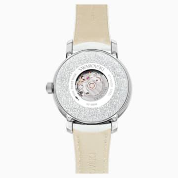 Crystalline Hours Часы, Белый - Swarovski, 5218899