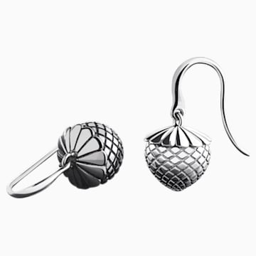 Fruitful Drop Earrings - Swarovski, 5229287