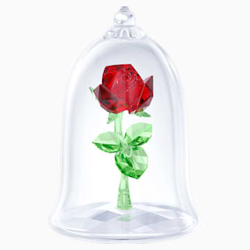 Заколдованная роза - Swarovski, 5230478