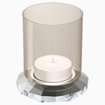 Allure Tea Light, Silver Tone - Swarovski, 5235862