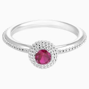 Soirée Birthstone Ring January - Swarovski, 5248703