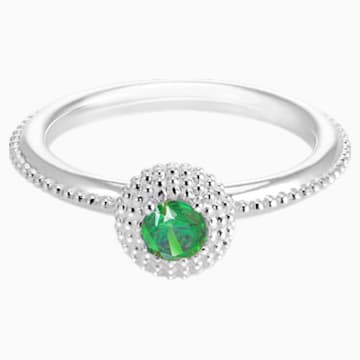 Soirée Birthstone Ring May - Swarovski, 5248741