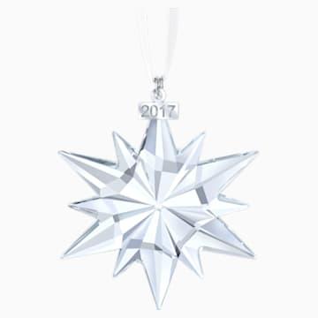Ornament, Jahresausgabe 2017 - Swarovski, 5257589