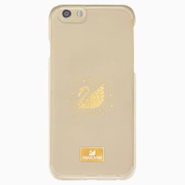 Swan Golden 智能手机保护套, iPhone® 6 Plus / 6s Plus - Swarovski, 5260535
