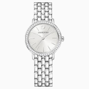 Montre Graceful, Bracelet en métal, acier inoxydable - Swarovski, 5261499