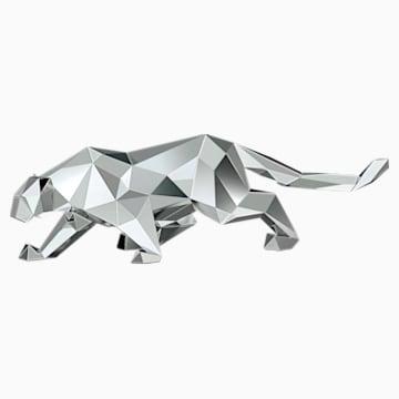 豹, Arran Gregory設計 - Swarovski, 5268161
