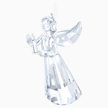 Angel Ornament, Annual Edition 2017 - Swarovski, 5269374