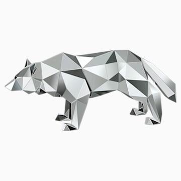 Wolf door Arran Gregory - Swarovski, 5272772