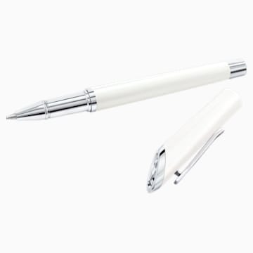 Crystal Starlight Rollerball Pen, White - Swarovski, 5281127