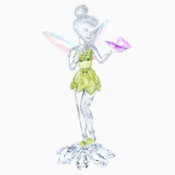 Tinker Bell with Butterfly - Swarovski, 5282930