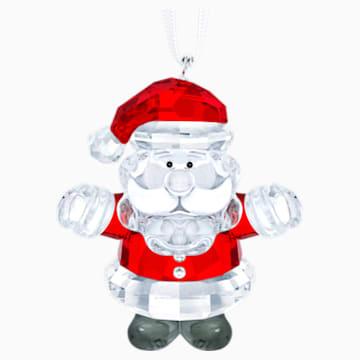 Weihnachtsmann Ornament - Swarovski, 5286070