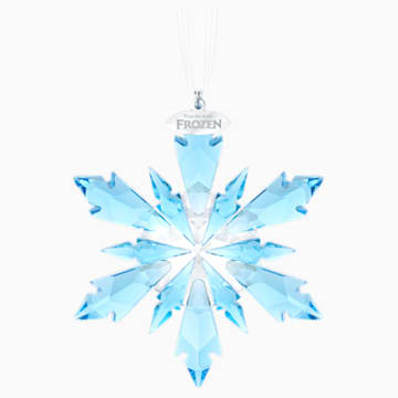 冰雪奇緣 – 雪花掛飾 - Swarovski, 5286457