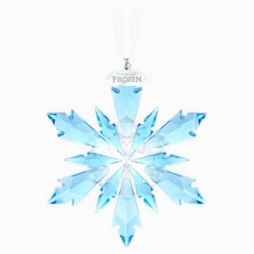 Frozen Decorazione Fiocco di Neve - Swarovski, 5286457