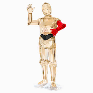 Star Wars – C-3PO - Swarovski, 5290214