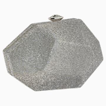 Marina Bag, ruthenium plating - Swarovski, 5299644