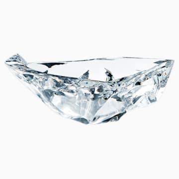 Glaciarium Schale, groß, weiss - Swarovski, 5301127