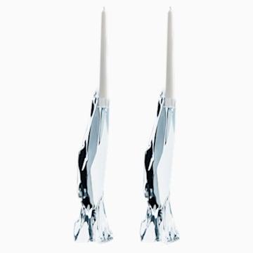 Glaciarium Candleholders, White - Swarovski, 5301131