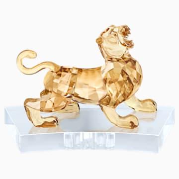 Chinesisches Sternzeichen – Tiger - Swarovski, 5301332