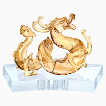Chinees sterrenbeeld - Draak - Swarovski, 5301557