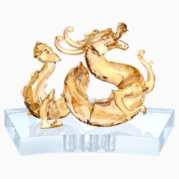 Chinesisches Sternzeichen – Drache - Swarovski, 5301557