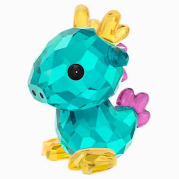 Zodiac - Dragon maiestuos - Swarovski, 5302554