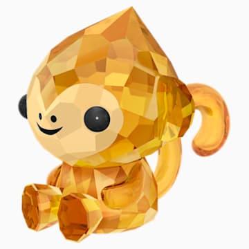 Zodiac - Maimuță veselă - Swarovski, 5302555