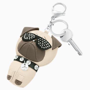Accessorio per borse Roxie, multicolore, acciaio inossidabile - Swarovski, 5352888