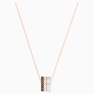 Hint 鏈墜, 多色設計, 多種金屬潤飾 - Swarovski, 5353666