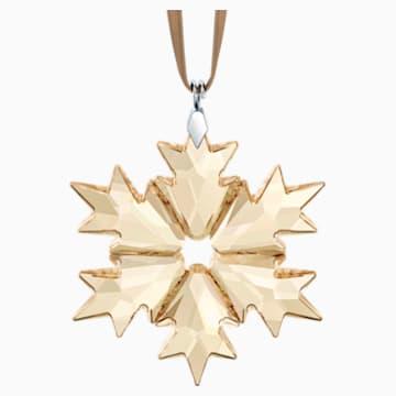 SCS Little Snowflake Ornament - Swarovski, 5357986