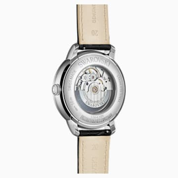 Atlantis Limited Edition Automatic Men's 手錶, 黑色, 不銹鋼 - Swarovski, 5364209