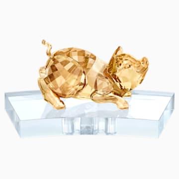 中国生肖 – 猪 - Swarovski, 5371640