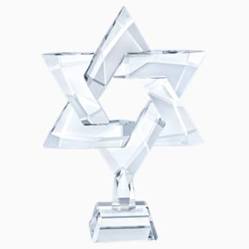 Étoile de David - Swarovski, 5373608