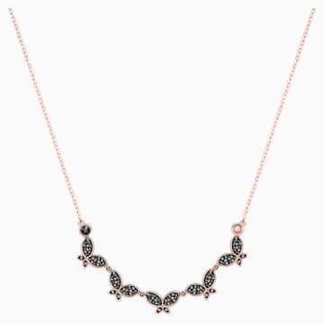 Fiancé Butterfly ネックレス - Swarovski, 5376935