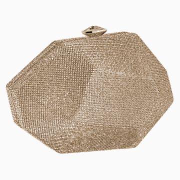 Borsetta Marina, tono dorato - Swarovski, 5382226